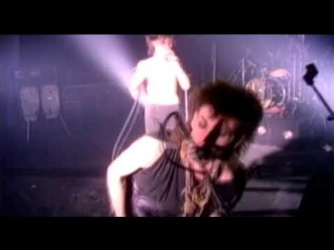 BAUHAUS - Dark Entries [Live Archive] HQ