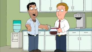 Funny Because It's Free, Fouad Mexican - Family Guy