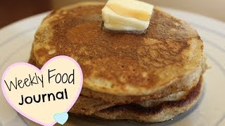 Fat Girl Diaries - A LOOK AT WHAT I ATE FOR BREAKFAST, LUNCH, & DINNER ♡♡♡