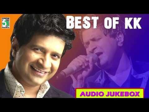 KK Special Super Hit Audio Jukebox