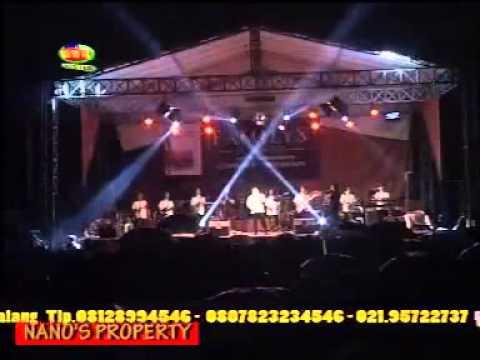 Rhosad Irama - Buta Tuli (Live Pondok Jaya)