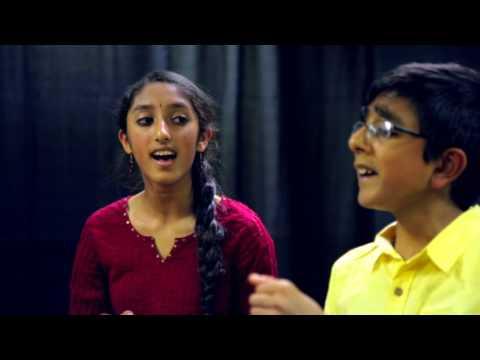 Carniwood : Ghanan Ghanan + Chennai Express With Carnatic Improv