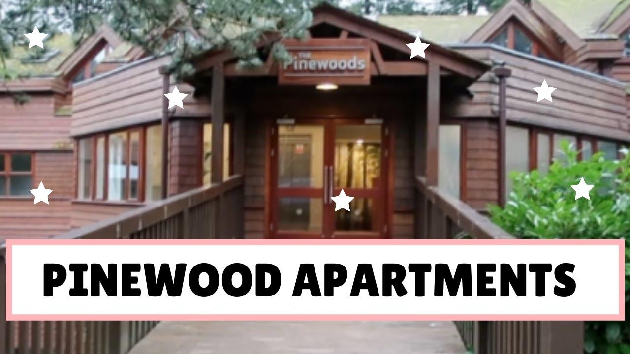 Center Parcs Pinewood Apartments Longleat