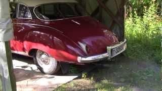 DKW Auto Union 1000S model year 1962