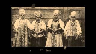 �������� ���� Песни Русского Севера, Мезень ������