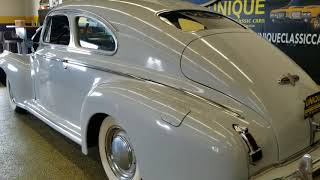 1941 Buick  Special Sedanette for sale