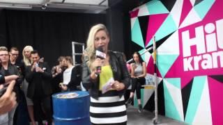 Fanvlog #6: Emma @ Hitkrant Hittegolf Awards 2015