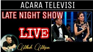 Late Night Show Mbah Mijan - Natural Vs Supranatural By Trans TV