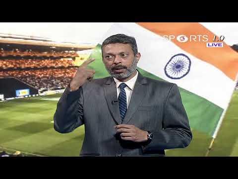 Innings Break - New Zealand vs India 3rd ODI, Mid Show | DD Sports