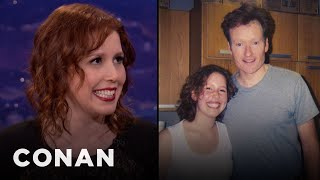 Vanessa Bayer: I Was Too Ugly For A Peanut Commercial thumbnail