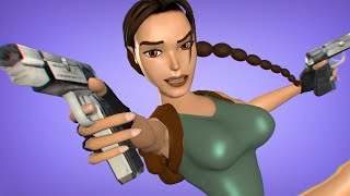 🎵 Lara Croft Get Down