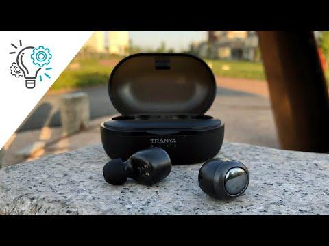 Best True Wireless Earbuds Under $50 | TRANYA T1 Pro Review