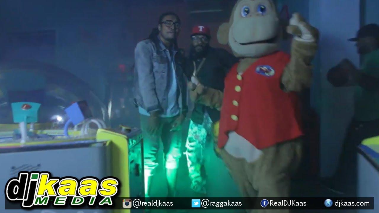 Tarrus Riley & Zagga - Free Up [OMV] Chimney Records | Dancehall | Reggae December 2014