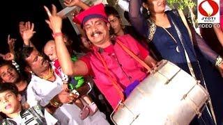 JagdishPatil - Gavali Dada Chalala - Marathi Koligeet 2014 Superhit Song.