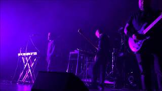 Between The Buried And Me Live At The Belasco Theater 3 13 2018