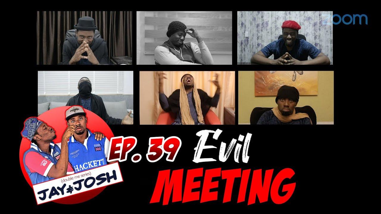 Download Jay & Josh    Series 39    Evil Meeting