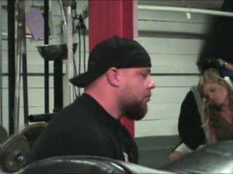EliteFTS.com - Jim Wendler Big Seminar Part 5