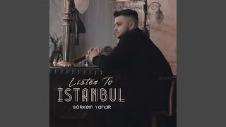 Listen To İstanbul