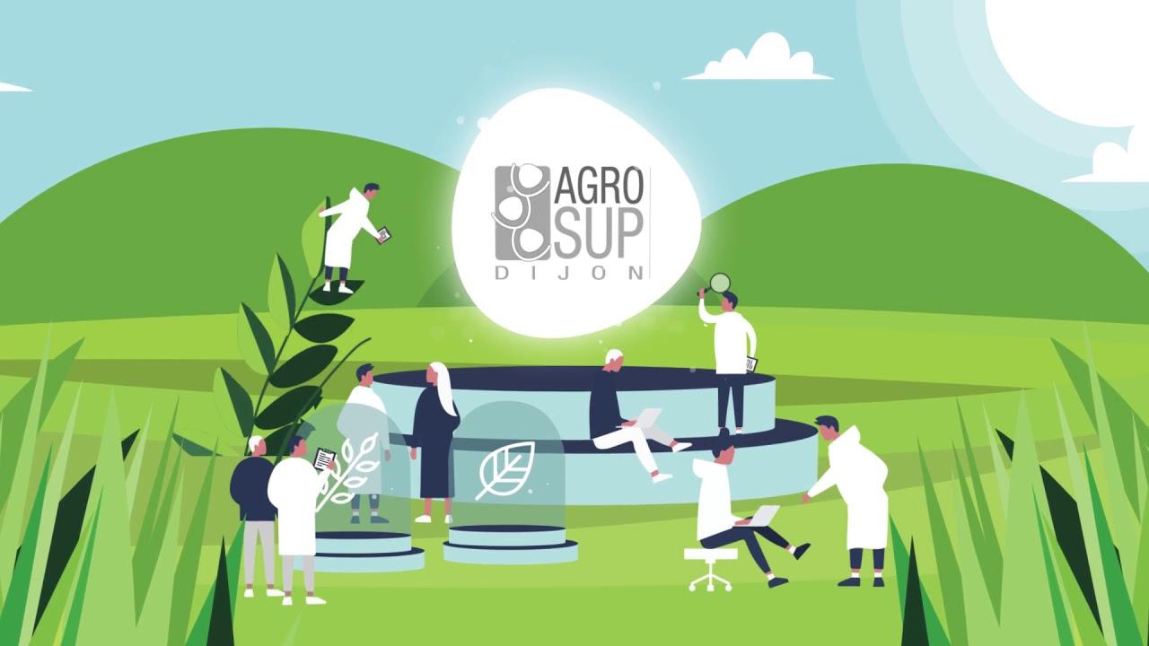 Vœux 2020 AgroSup Dijon