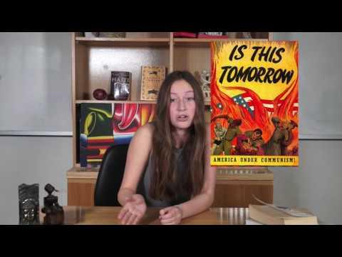 US Cold War Propaganda (Vale, Ale, Andrea)