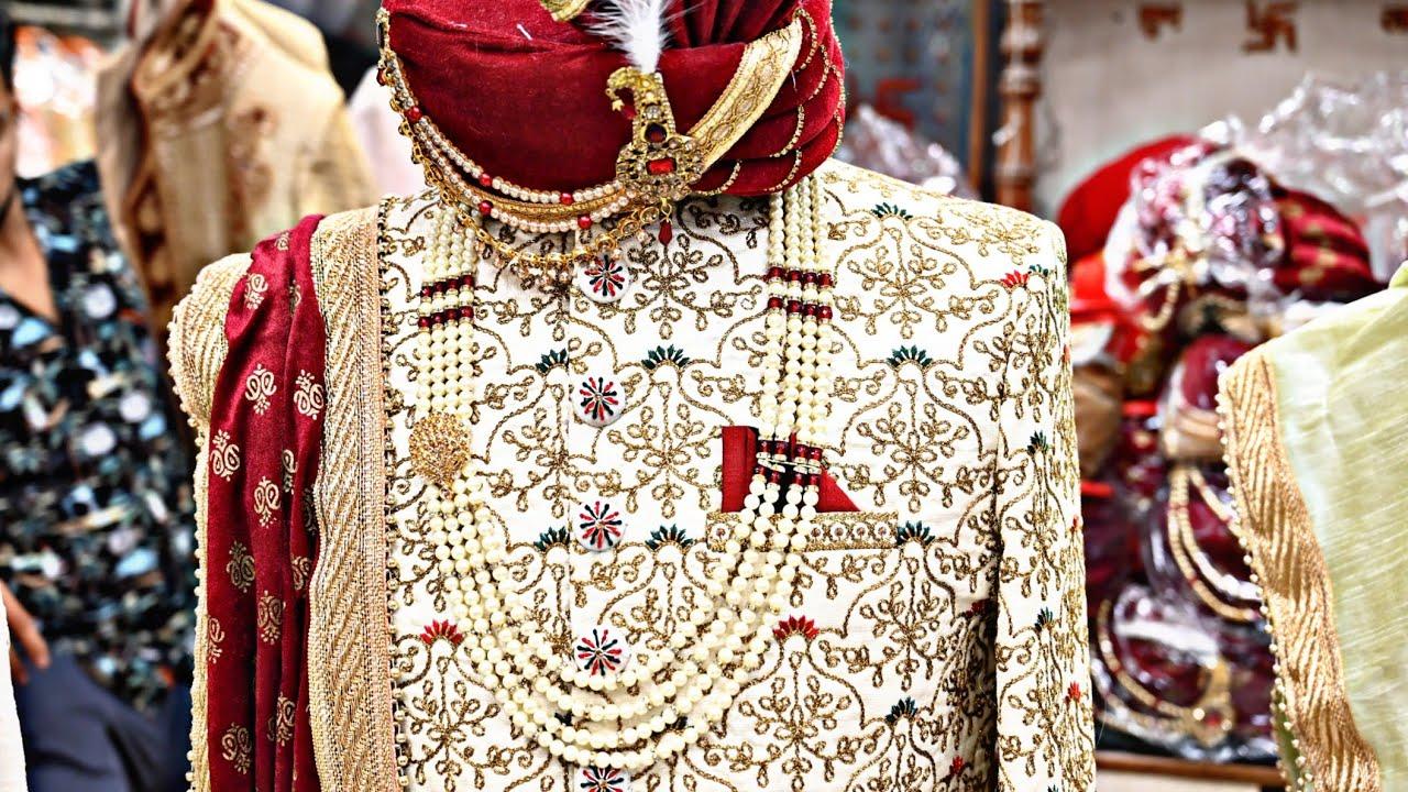 Cheapest Sherwani Manufacturer / 1 पीस भी घर मंगवाए Sherwani,Coat Pant,Indo western,Kurta Payjama