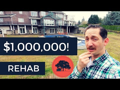 Buying a Million Dollar Home?