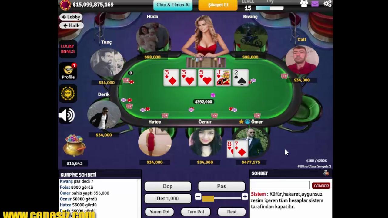 Poker Oyna