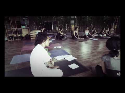 acro yoga by mr manohara