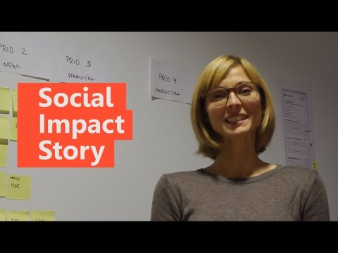 Social Impact Story: nebenan.de
