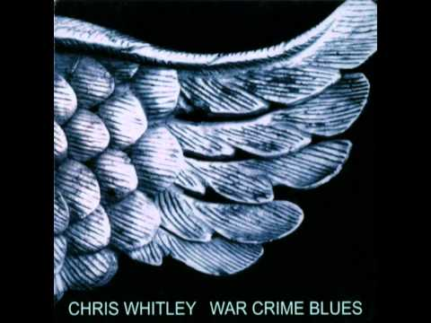 Chris Whitley -  I Can't Stand It
