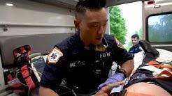 EMS UNITED - A Tribute to Fallen EMT Yadira Arroyo