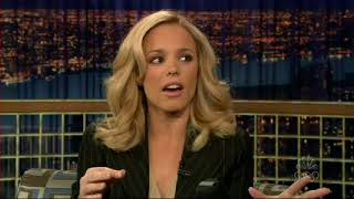 Rachel McAdams Interview - 12/15/2005