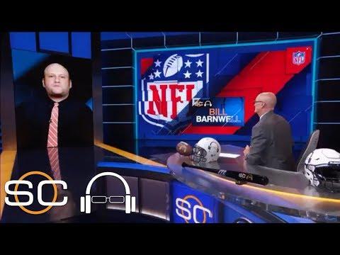 Bill Barnwell Previews Atlanta Falcons Vs. Philadelphia Eagles   SC With SVP   ESPN