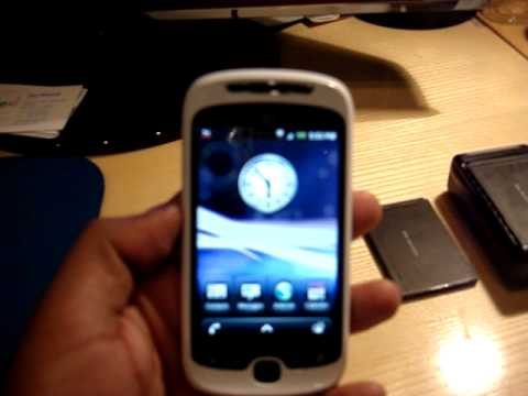 Tmobile mytouch 3g slide for sale
