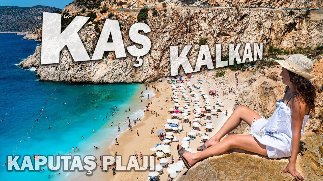 Download EN HEYECANLI ROTA Bakın Neler Yaşadık Neler | Antalya, Kaş, Kalkan ve Kaputaş Plajı