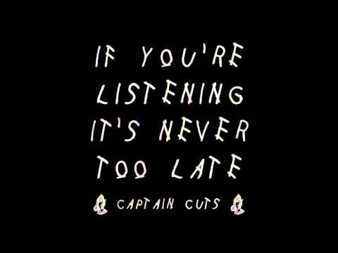 Captain Cuts - The Middle We Share