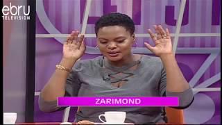 Zarimond Drama: Is Diamond Fighting To Win Zari Back?