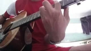 Em làm gì tối nay - guitar cover Michael Hau