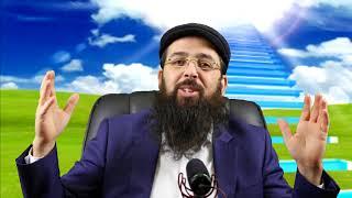 הרב יעקב בן חנן - סולם מוצב ארצה וראשו מגיע השמימה | פרשת ויצא