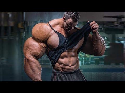 Bodybuilding Motivation - The Lion Attitude
