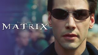 The Matrix — Exposition in Action