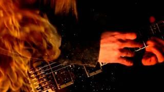 JAG PANZER - Burn