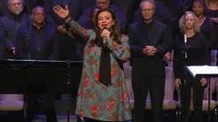 "TaRanda performs ""When The Healing Comes"" LIVE in Naperville IL"