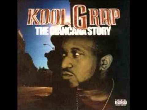 Kool G Rap - The Giancana Story [Full Album] (2002)