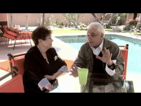Rex Reed & Polly Bergen talk about Ira Gershwin (full interview)