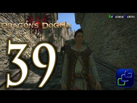 Dragon's Dogma: Dark Arisen Walkthrough - Part 39 - Search Party