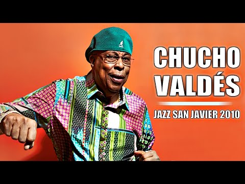 Chucho Valdes & The Afro-Cuban Messengers - Jazz San Javier 2010