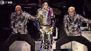 Baixar - Michael Jackson In The Closet Live Munich 1997 Widescreen Hd Grátis
