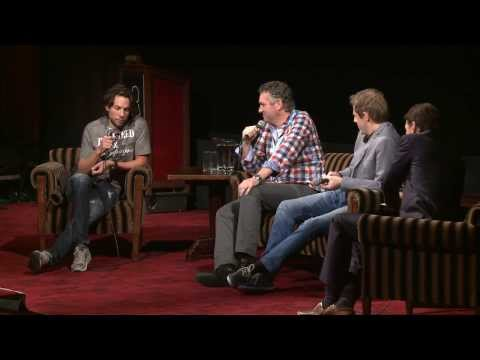 IDFA 2013 | Extended Q&A The Armstrong Lie
