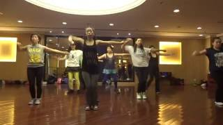 Let's Get Ridiculous | Redfoo | Choreography by Master Satya